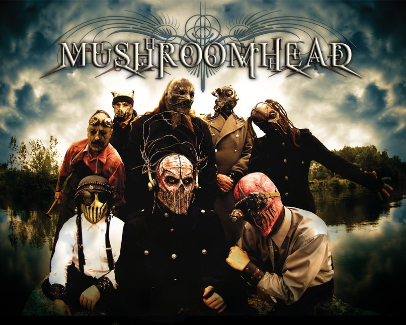 Kill Tomorrow Mushroomhead