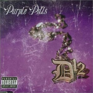 Purple Pills D12