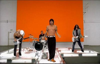 Cant Stop Red Hot Chili Peppers
