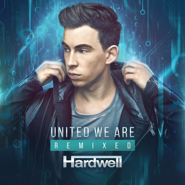 Young Again Hardwell feat. Chris Jones