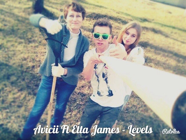 ID (Levels) (Original Mix) Avicii Ft Etta James