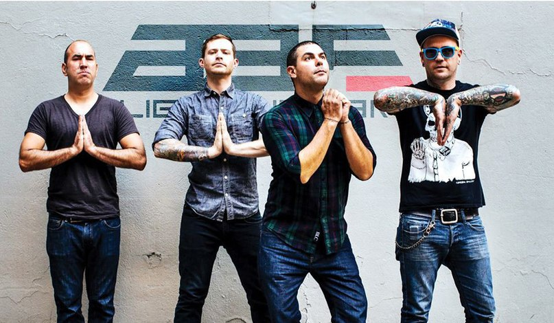 Smooth Criminal (Alt rock Michael Jackson cover) Alien Ant Farm