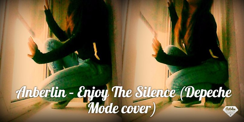 Enjoy the silence (cover) Anberlin